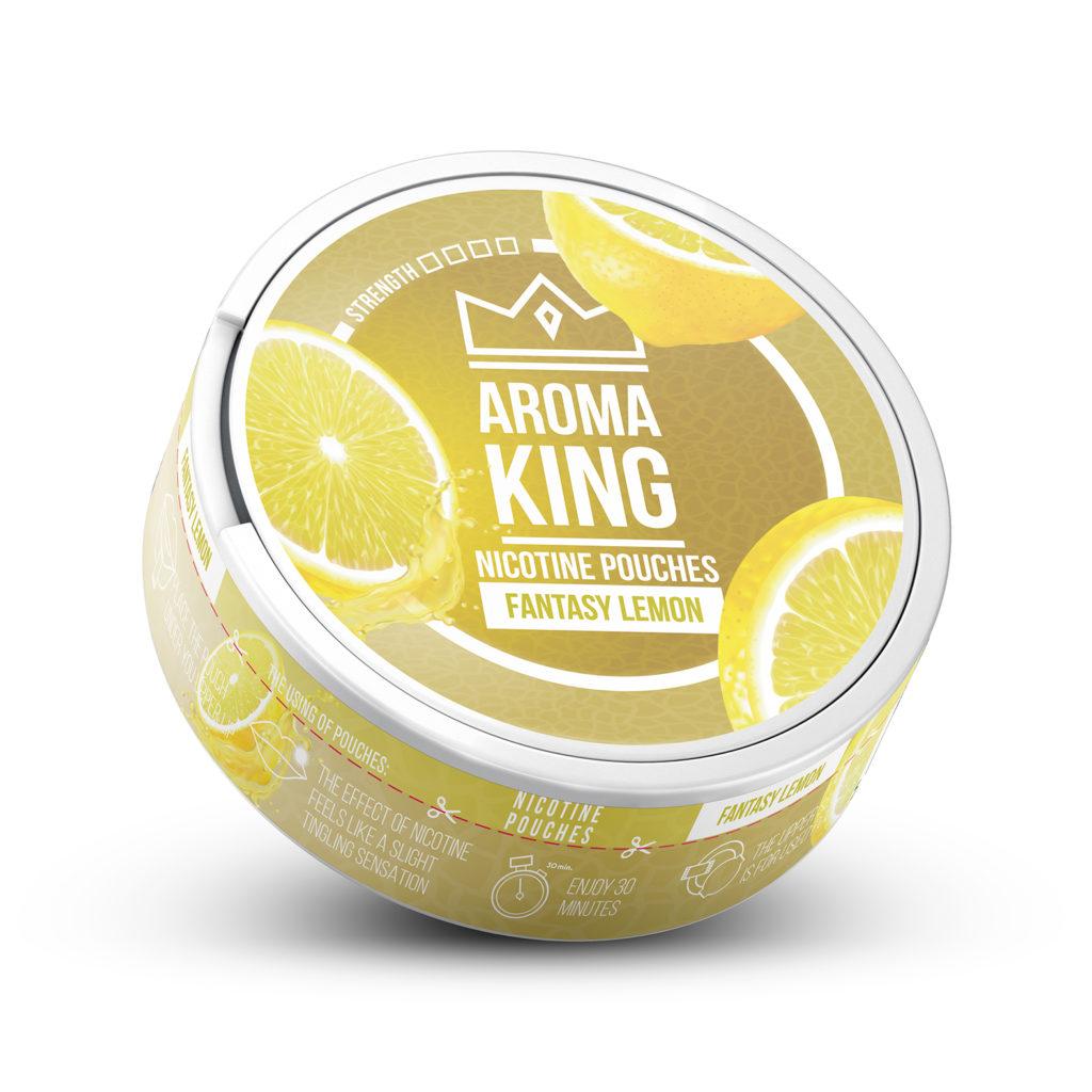 Lemon nikotiinipussit