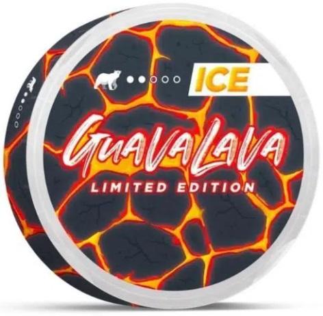 Ice Guava Lava 4mg